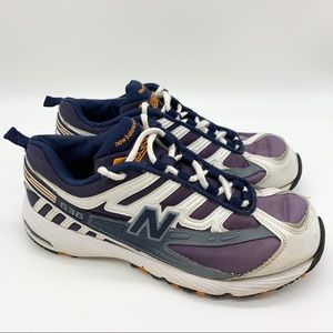 NEW BALANCE 636 sneakers tennis shoes, women's 10.